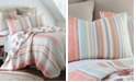 Levtex Home Brighton Coral Full/Queen Quilt Set