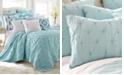 Levtex Home Spa Pintuck Twin Quilt Set
