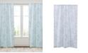 Levtex Home Spruce Spa Drape Panel