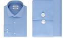 Calvin Klein Men's Slim-Fit Non-Iron Performance Stretch Infinite Color Solid Dress Shirt