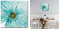 """Courtside Market Soft Spring II Gallery-Wrapped Canvas Wall Art - 16"""" x 16"""""""