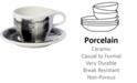 Villeroy & Boch Coffee Passion Awake Café Au Lait Cup and Saucer Set