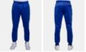 Sean John Men's Classic-Fit Stretch Logo Tape Track Pants