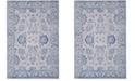 """Safavieh Artisan Silver 6'7"""" x 9' Area Rug"""