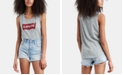 Levi's Cotton Logo Tank Top