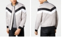 INC International Concepts I.N.C. Men's Colorblocked Bomber Jacket, Created for Macy's