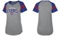 '47 Brand Women's Chicago Cubs Flyout T-Shirt