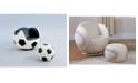 Acme Furniture All Star 2-Piece Chair & Ottoman