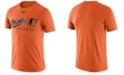 Nike Men's Baltimore Orioles Dri-FIT Practice T-Shirt