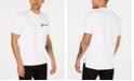 Sean John Men's Ribbed Zip-Pocket Shirt