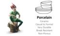Lladro Peter Pan Figurine