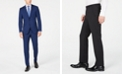 Hugo Boss Men's Slim-Fit Stepweave Suit Separates