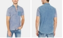 Buffalo David Bitton Men's Sacrev-X Shirt