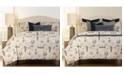 Siscovers Kittery Point Coastal 5 Piece Twin Luxury Duvet Set