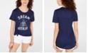 Modern Lux Jerry Leigh Juniors' Dream Seeker Graphic T-Shirt