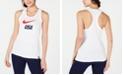 Nike Dri-FIT Logo Racerback Tank Top