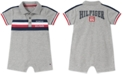Tommy Hilfiger Baby Boys Polo Romper
