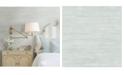 "Brewster Home Fashions Faux Gras Wallpaper - 396"" x 20.5"" x 0.025"""