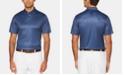PGA TOUR Men's Leaf-Print Performance Golf Polo
