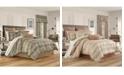 J Queen New York J Queen Sunrise Bedding Collection