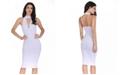 AX Paris Choker Cut Out Dress