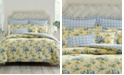 Laura Ashley Cassidy Bedding Collection