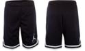 Jordan Big Boys Jumpman Air Mesh Shorts