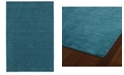 Kaleen Renaissance 4500-78 Turquoise 3' x 5' Area Rug