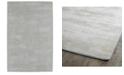 """Kaleen Luminary LUM01-75 Gray 5' x 7'9"""" Area Rug"""