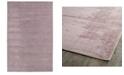 """Kaleen Luminary LUM01-90 Lilac 5' x 7'9"""" Area Rug"""