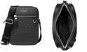 Michael Kors Henry Logo-Print Flight Bag