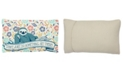 """Wit! Gifts Wit Gifts 17"""" x 11"""" Lumbar Pillow"""