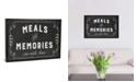 """iCanvas Meals and Memories by Amanda Murray Gallery-Wrapped Canvas Print - 18"""" x 26"""" x 0.75"""""""
