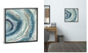 """iCanvas Rock Life by Blakely Bering Gallery-Wrapped Canvas Print - 26"""" x 26"""" x 0.75"""""""