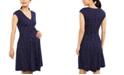 Seraphine Maternity Printed Dress