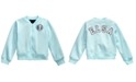 Disney Toddler Girls Elsa Bomber Jacket
