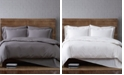 Brooklyn Loom Solid Cotton Percale Duvet Collection
