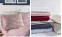 Nautica Coleridge Stripe Sheet Set, Twin XL