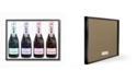 "Stupell Industries Rainbow Champagne Framed Giclee Art, 11"" x 14"""