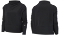 Nike Dri-FIT Fleece Training Top