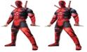 BuySeasons Buy Seasons Men's Deluxe Deadpool Costume