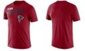 Nike Men's Atlanta Falcons Sideline Legend Line of Scrimmage T-Shirt