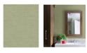 """Advantage 21"""" x 396"""" Zora Light Linen Texture Wallpaper"""