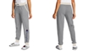 Champion Women's Powerblend Logo Joggers