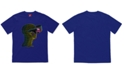 H4X Men's Virtual Reality Graphic T-Shirt