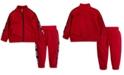 Jordan Baby Boys 2-Pc. Track Jacket & Jogger Pants Set