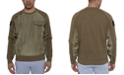 Sean John Men's Crewneck Sweatshirt