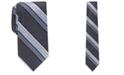 Perry Ellis Men's Payson Stripe Tie