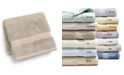 "Hotel Collection Finest Elegance 13"" x 13"" Washcloth, Created for Macy's"