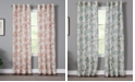 Windham Weavers Sabrina Floral Curtain Panel Collection